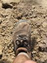 La bonne chaussure